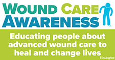 Healogics | Wound Care Awareness