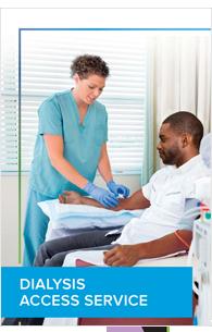 Dialysis Access Service