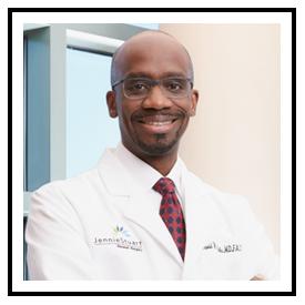 Dr. David Kabithe